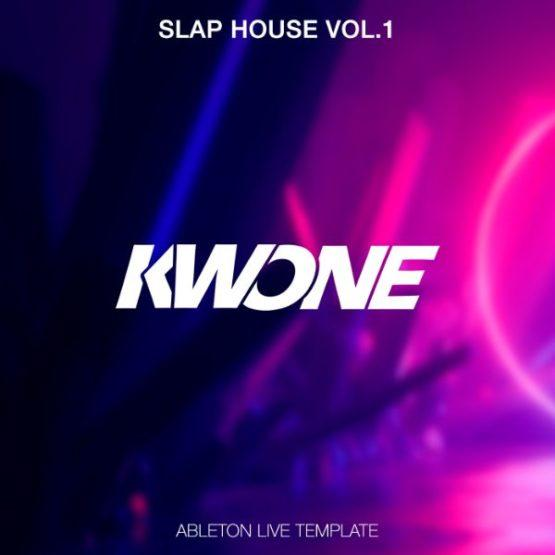 Slap House Vol.1 By KWONE