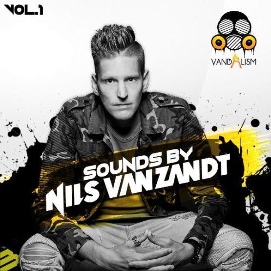 Sounds By Nils Van Zandt - Vandalism