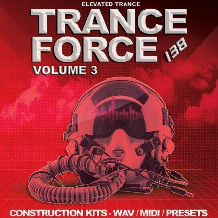 Trance Force 138 Vol 3 By Elevated Trance