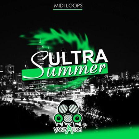 Ultra Summer By Vandalism