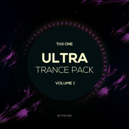 Ultra-Trance-Pack-Vol.-1-(By-TH3-ONE)