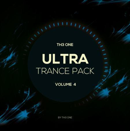 Ultra-Trance-Pack-Vol.-4-(By-TH3-ONE)