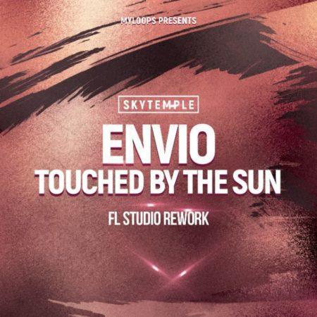 envio-touched-by-the-sun-skytemple-fl-studio-rework
