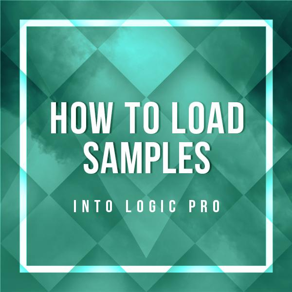 how-to-load-samples-into-logic-pro-x