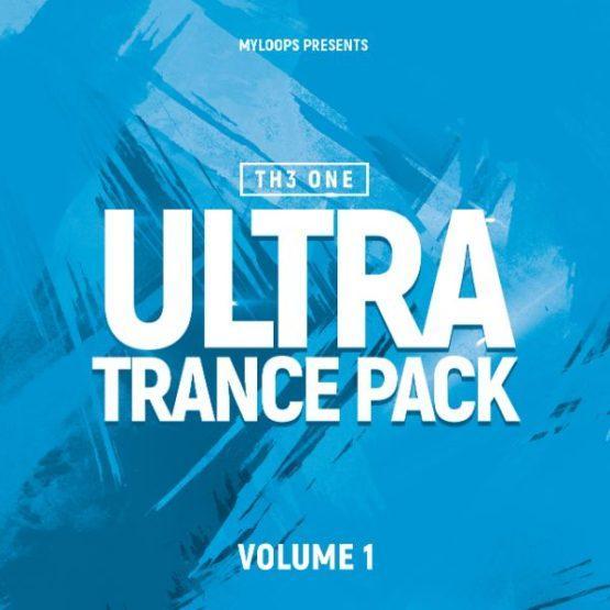 th3-one-ultra-trance-pack-vol-1