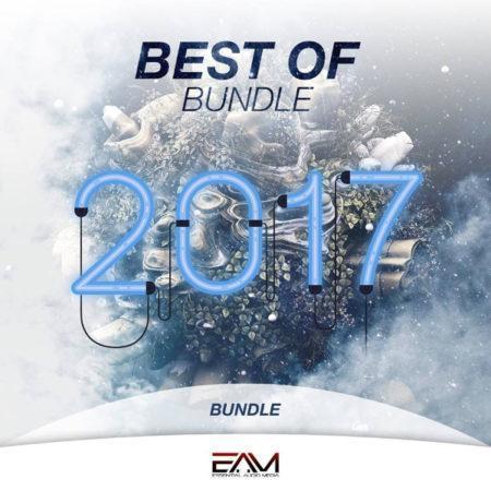 Best Of 2017 Bundle By Essential Audio Media