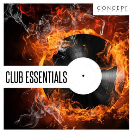 Club Essentials By Concept Samples