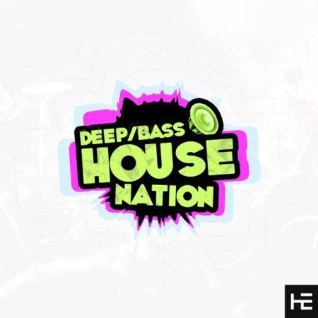 Deep Bass House Nation Volume 1 By Helion Samples