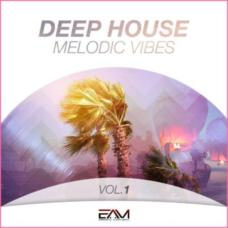 Deep House Melodic Vibes Vol. 1 By Essential Audio Media