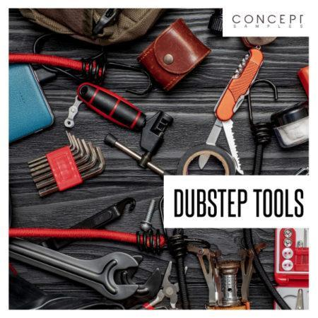 Dubstep Tools By Concept Samples