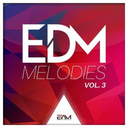 EDM Melodies Vol 3 By Essential Audio Media
