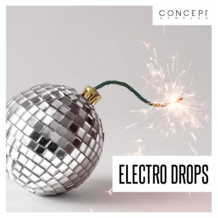 Electro Drops By Concept Samples