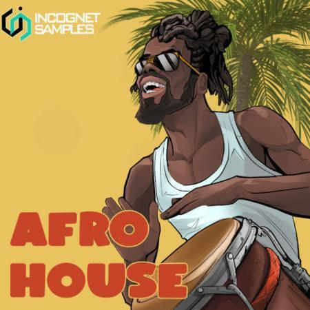 Incognet - Afro House