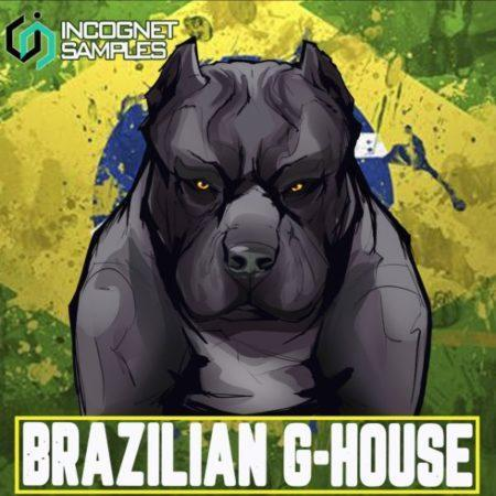 Incognet - Brazilian G-House