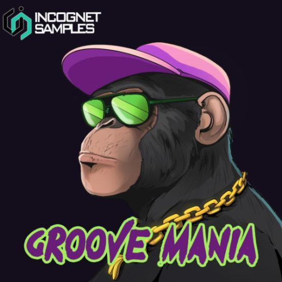 Incognet - Groove Mania