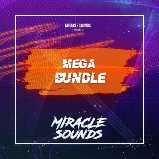 MS090 Miracle Sounds - MEGA BUNDLE
