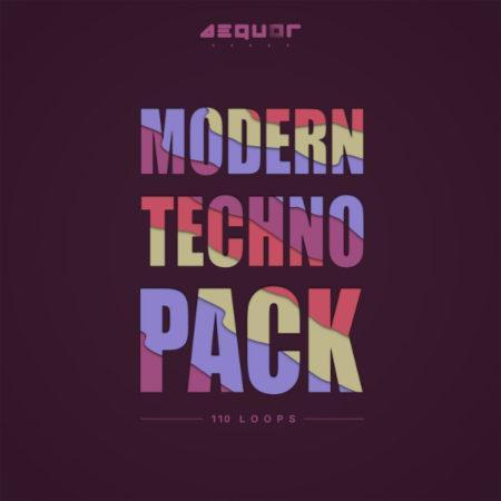 Modern Techno By Aequor Sound