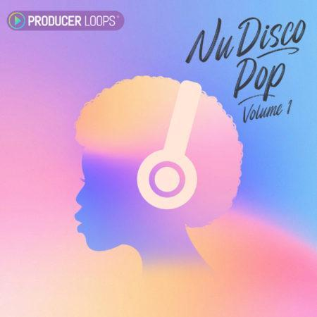 Nu Disco Pop By Producer Loops