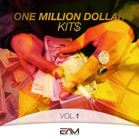 One Million Dollar Kits Vol.1 By Essential Audio Media