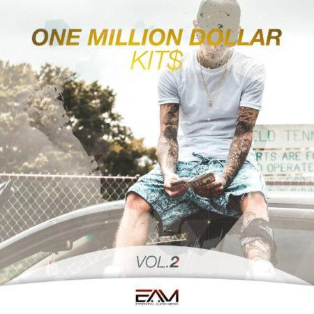 One Million Dollar Kits Vol.2 By Essential Audio Media