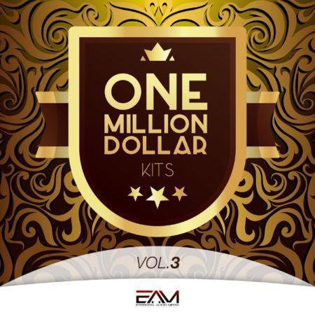 One Million Dollar Kits Vol.3 By Essential Audio Media