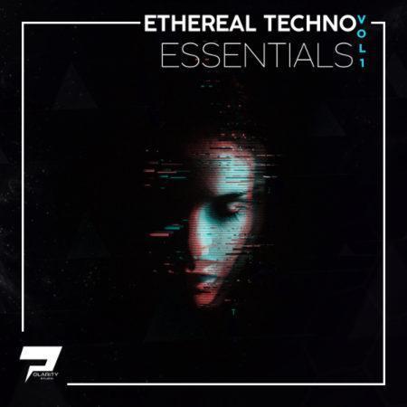Polarity Studio - Ethereal Techno Essentials Cover
