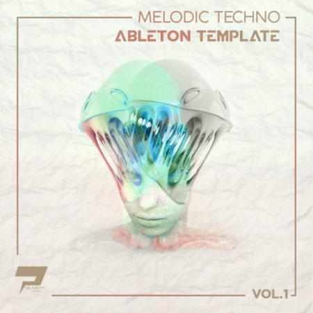 Polarity Studio - Melodic Techno Ableton Template Vol.1