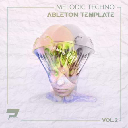 Polarity Studio - Melodic Techno Ableton Template Vol.2