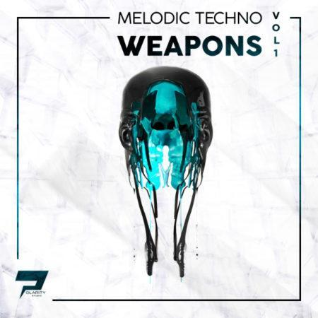 Polarity Studio - Melodic Techno Weapons Cover