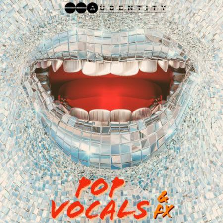 Pop Vocals And FX By Audentity Records