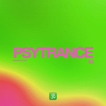 Psytrance 3 – Ableton Live Template (By Choco Music)