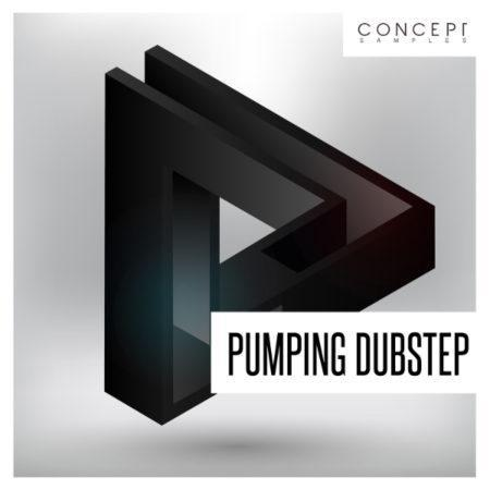 Pumping Dubstep By Concept Samples