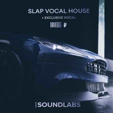 Slap Vocal House (Ableton & FL Studio) - Alok Style By Soundlabs