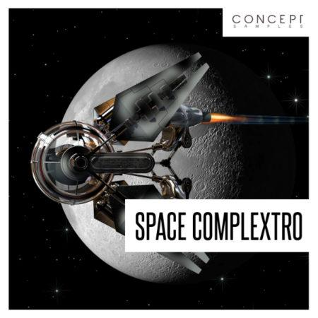 Space Complextro By Concept Samples