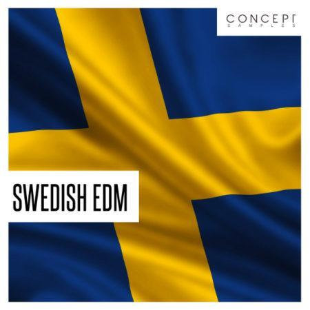 Swedish EDM By Concept Samples