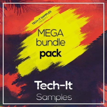 TIS099 Tech It Samples - MEGA BUNDLE PACK