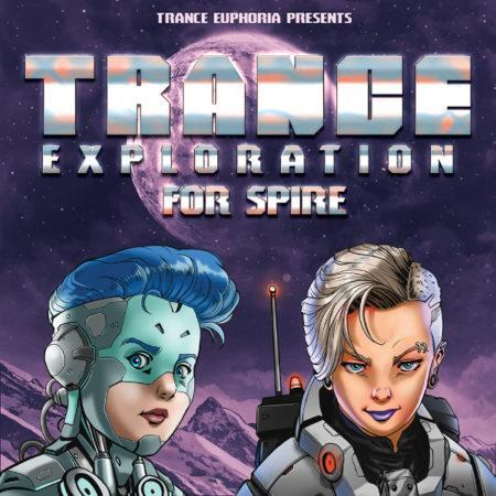 Trance Exploration For Spire By Trance Euphoria