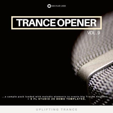 Trance Opener Vol 9 By Nano Musik Loops
