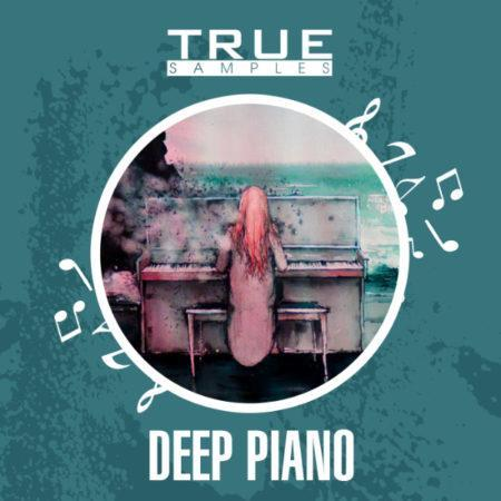 True Samples - Deep Piano