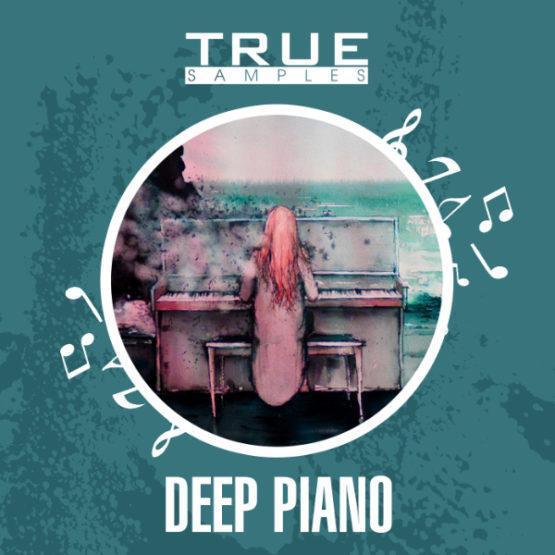 True Samples - Deep Piano