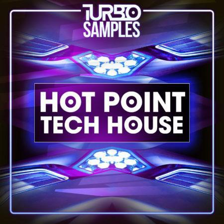 Turbo Samples - Hot Point Tech House