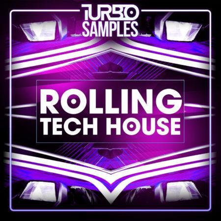 Turbo Samples - Rolling Tech House