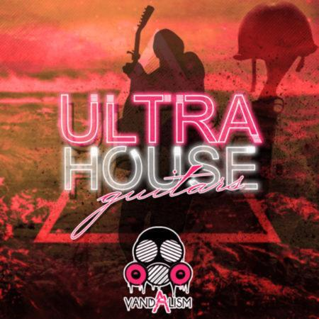 Ultra House Guitars By Vandalism