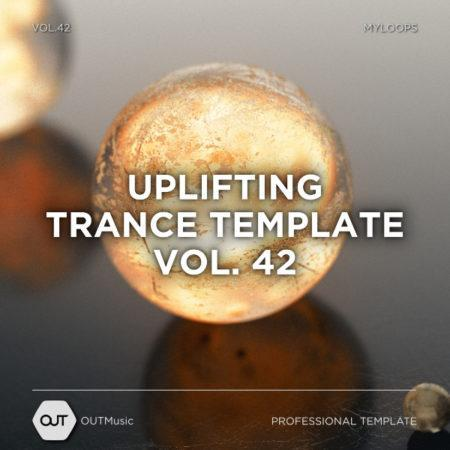 Uplifting Trance Template Vol.42 - Ozone 2020