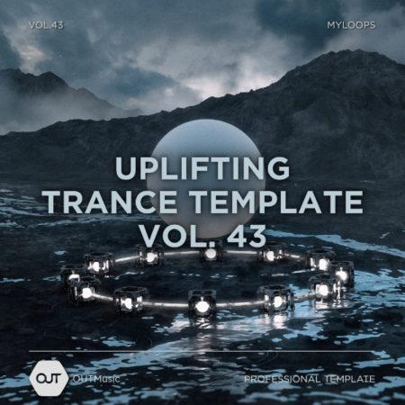 Uplifting Trance Template Vol.43 - Forgotten
