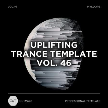 Uplifting Trance Template Vol.46 - Odyssey By Out Music
