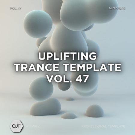 Uplifting Trance Template Vol.47 - Yes I Can Remix By Out Music