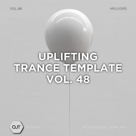 Uplifting Trance Template Vol.48 - Reaction By Out Music