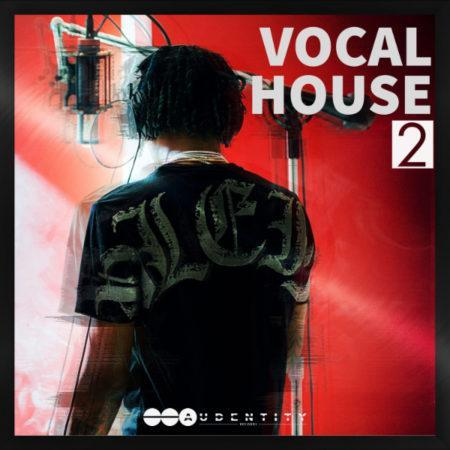Vocal House 2 By Audentity Records