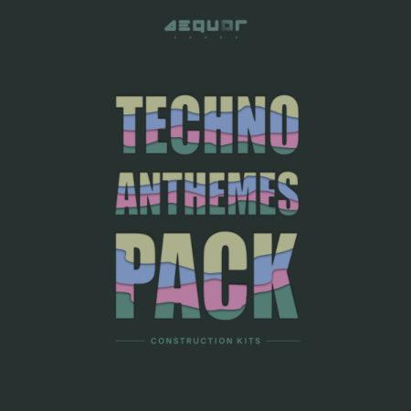Techno Anthemes By Aequor Sound